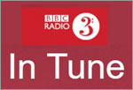 BBC RADIO 3 IN TUNE